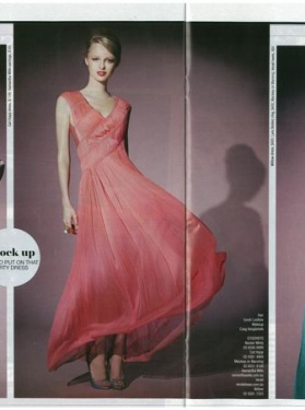 WEEKEND AUSTRALIAN MAGAZINE - AURELIO COSTARELLA